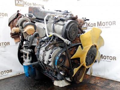 Двигатель D4AL Хендай HD72, HD78, Country, Каунтри, Майгти, Дизель