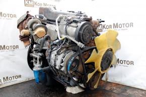 Двигатель D4AL 3.3 Хендай HD72, HD78, Country, Каунтри, Майгти, HD65, Дизель