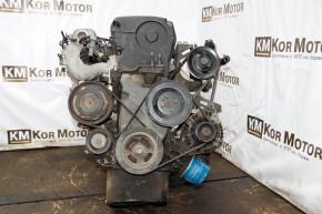 Двигатель G4GM Хендай Элантра 1.8, Elantra Lantra, Бензин