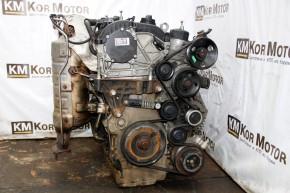 Двигатель 671 950 SsangYong New Actyon, KorandoC 2.0 D20T, Дизель