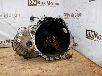 МКПП Kia Carnival 2.5 150 л.с V6, 0K55C03000, Карнивал, Бензин