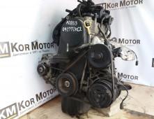 Двигатель A08S3 Дэу Матиз 0.8 катушки