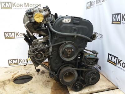 Двигатель A15DMS Шевроле Ланос, Lanos, Lanos, Бензин