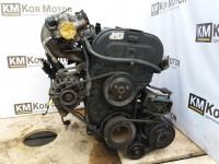 Двигатель A15DMS Шевроле Ланос