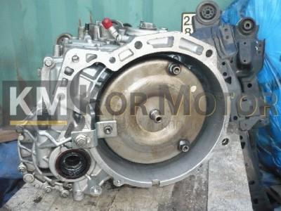 АКПП JF405 Киа Пиканто 1.1 , 4500002820, Picanto, Бензин