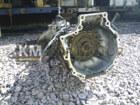 АКПП AW03-72LE Kia Sportage 2.0, 0k02519090, Sportage, Бензин