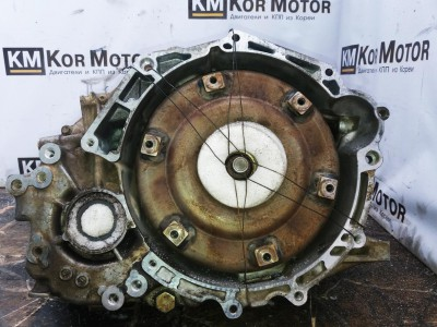 АКПП 4WD AW55-51 Шевроле Каптива 3.2, 96624976, Chevrolet Captiva, Opel Antara, Бензин