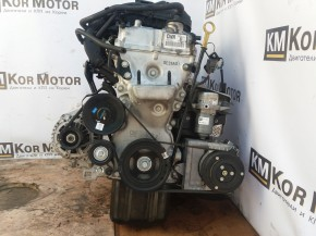 Двигатель B10D2 Шевроле Спарк, Дэу Матиз 1.0, Matiz, Spark, Бензин