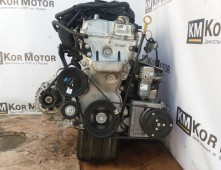 Двигатель B10D2 Шевроле Спарк, Дэу Матиз 1.0