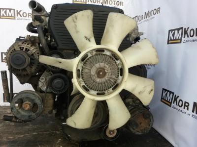 Двигатель J3 Киа Бонго 3 2.9, 139Y14XS00, Kia Bongo 3 , Дизель