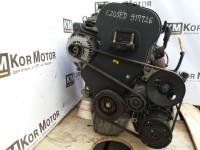 Двигатель C20SED Шевроле, Дэу 2.0
