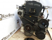 Двигатель C20SED Дэу Леганза, Нубира, Магнус