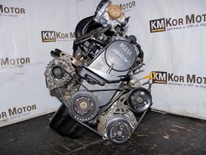 Двигатель B12S1 Шевроле Авео 1.2, 96659598, Chevrolet Aveo, Бензин