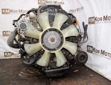 Двигатель D4CB 133 л.с Euro5 Хендай Портер, Киа Бонго