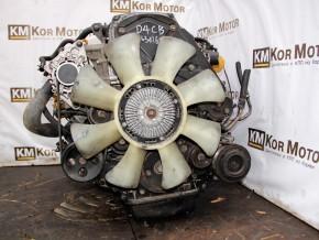 Двигатель D4CB 2.5 133 л.с Хендай Портер, Киа Бонго Euro5, Porter 2, Bongo3, Дизель