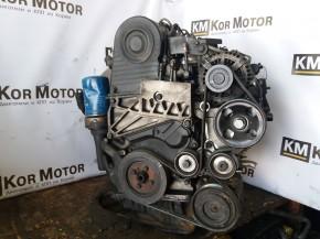 Двигатель D4EA Хендай СантаФЕ 2.0 113 л.с