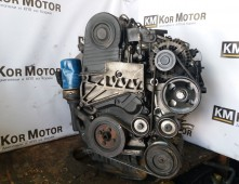 Двигатель D4EA 2.0 113 л.с