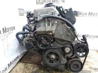 Двигатель D4FA Киа Рио, Церато, Сид, Cerato, Getz, Matrix, Accent, I30, Дизель