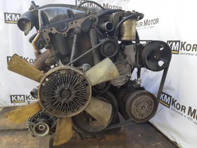 Двигатель 662910 СангЙонг Муссо 2.9, Муссо, Истана, Дизель