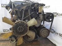 Двигатель 662 910 Муссо 2.9
