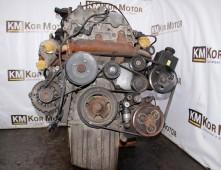 Двигатель 664 СангЙонг Актион Кайрон 2.0 Euro3