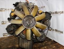 Двигатель 665 СангЙонг Рекстон 2.7