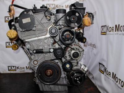 Двигатель 671960 СсангЙонг Актион 2.0 D20DTF, Actyon, Korando C, Дизель