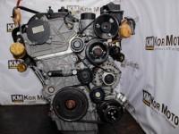 Двигатель 671 2.0 D20DTF