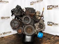 Двигатель G4EA Хендай Акцент 1.3