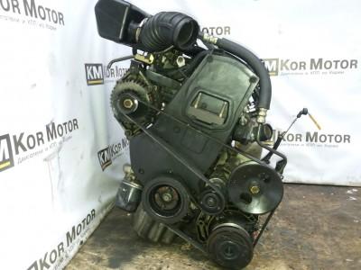 Двигатель C18NED Дэу Леганза 1.8 D-TEC, Daewoo Leganza , Бензин