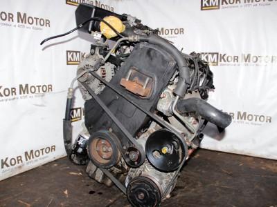 Двигатель C20NED Дэу Леганза, Леганза, Реззо , Бензин