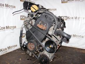 Двигатель C20NED 2.0 8 кл Дэу Леганза, Леганза, Реззо , Бензин