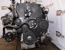 Двигатель J3 CRDI Euro 4 185 л.с