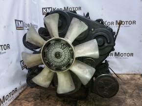 Двигатель D4BB Хендай Портер 2.6, 2110142S00, Porter 1, , Дизель