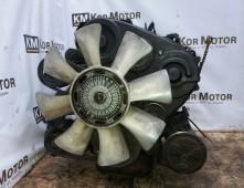 Двигатель D4BB Хендай Портер 2.6