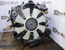 Двигатель D4CB Хендэ ГрандСтарекс