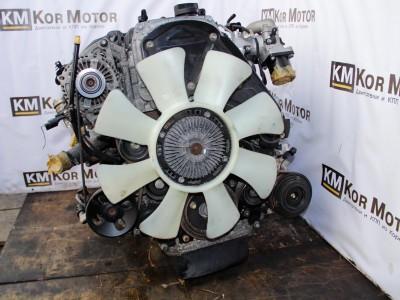 Двигатель D4CB Хендэ ГрандСтарекс, 106J14AU00, GrandStarex, Дизель