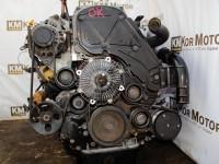Двигатель D4CB Киа Соренто 2.5 140 л.с