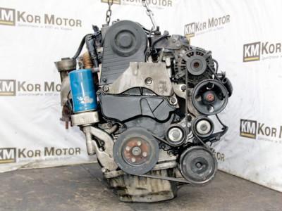Двигатель D4EB 2.2 Hyundai SantaFE 2.2 MT 150 л.с, 102E1U2702, СантаФе , Дизель
