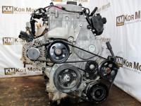 Двигатель D4FB 1.6л.
