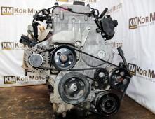 Двигатель D4FB Киа Соул 1.6