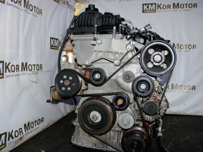 Двигатель D4HA 2.0 Hyundai Tucson, Kia Sportage, IX35, Тусан, Спортейдж,, Дизель