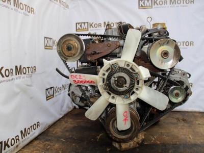 Двигатель DC23 Korando Family , Корандо Фэмили, Дизель
