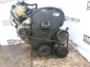 Двигатель F15D3 Шевроле Лачетти 1.5, Lacetti,, Бензин