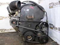 Двигатель F16D3 Лачетти, Круз