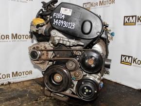 Двигатель F18D4 Шевроле Круз 1.8 ECOTEC, 25185972, Cruze, Orlando, Aveo T300, Бензин