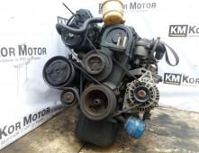 Двигатель G4EK Хендай Акцент 1.5