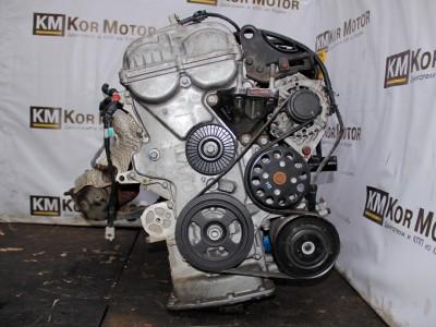Двигатель G4FD Киа Сид, Соул 1.6 140 л.с, Спортиж, Соул, Сид, Бензин