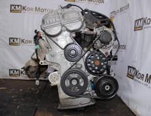 Двигатель G4FD Киа Сид, Соул 1.6 140 л.с