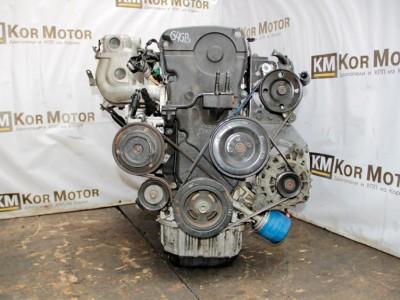 Двигатель G4GB Хендай Матрикс, Элантра, Соната 1.8, Matrix, Elantra, Sonata, Бензин